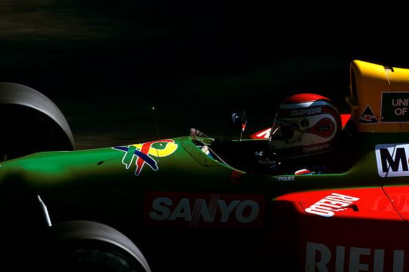 2015年「Nelson Piquet, Grand Prix of Belgium」:写真・画像(8)[壁紙.com]