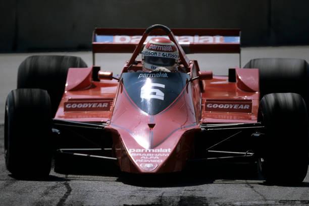 F1レース「Nelson Piquet, Grand Prix Of The United States」:写真・画像(14)[壁紙.com]