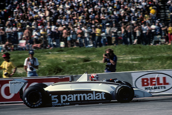 1980-1989「Nelson Piquet, Grand Prix Of The United States」:写真・画像(18)[壁紙.com]
