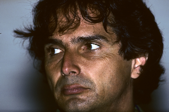 Japanese Formula One Grand Prix「Nelson Piquet, Grand Prix Of Japan」:写真・画像(0)[壁紙.com]