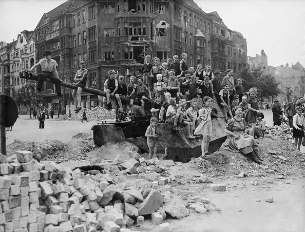 Germany「War Playground」:写真・画像(16)[壁紙.com]