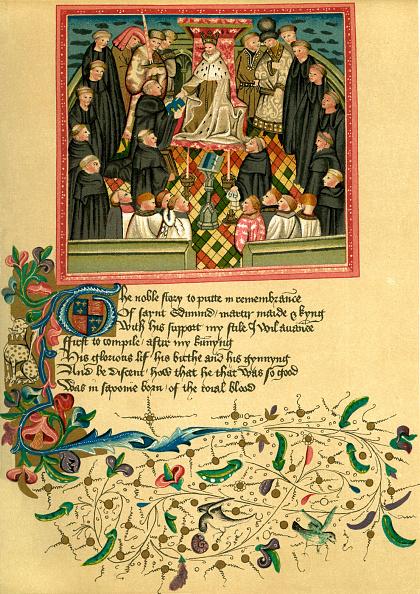 Writing「John Lydgate of Bury」:写真・画像(0)[壁紙.com]