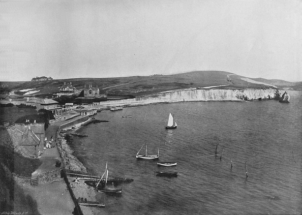 Copy Space「Freshwater Bay - The Town And The Bay」:写真・画像(16)[壁紙.com]