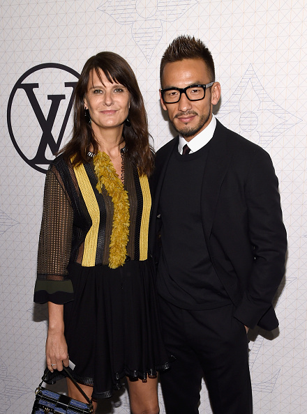 Suave「Louis Vuitton Monogram Celebration」:写真・画像(1)[壁紙.com]