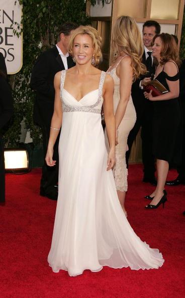 Yellow「63rd Annual Golden Globes - Arrivals」:写真・画像(15)[壁紙.com]