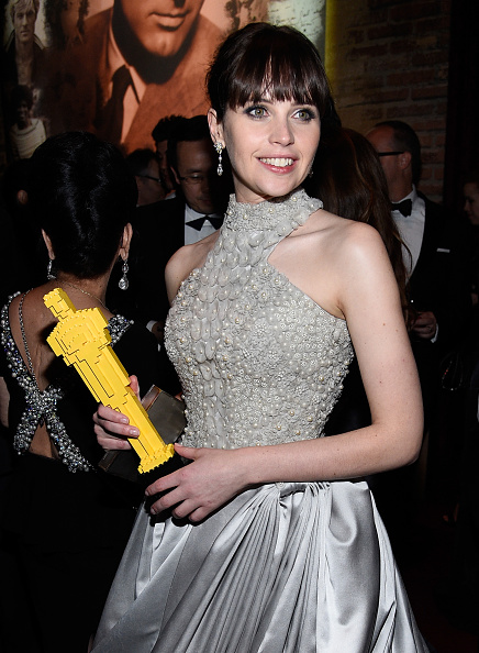 Hollywood and Highland Center「87th Annual Academy Awards - Governors Ball」:写真・画像(17)[壁紙.com]