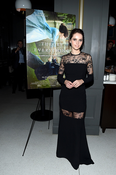 "Elie Saab - Designer Label「""The Theory Of Everything"" New York Premiere - After Party」:写真・画像(17)[壁紙.com]"