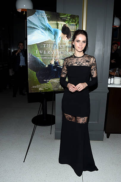 """The Theory Of Everything"" New York Premiere - After Party:ニュース(壁紙.com)"