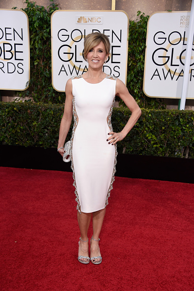Golden Globe Award「72nd Annual Golden Globe Awards - Arrivals」:写真・画像(18)[壁紙.com]