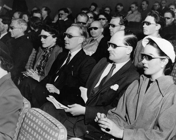 Film Industry「3D Festival」:写真・画像(3)[壁紙.com]