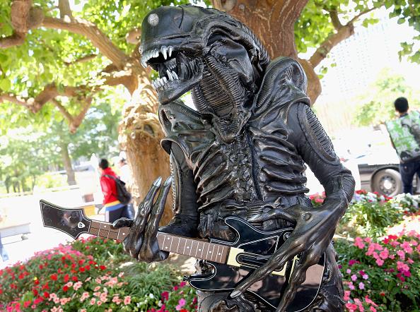 Comic con「Guitar Hero Live - Comic-Con International 2015」:写真・画像(13)[壁紙.com]