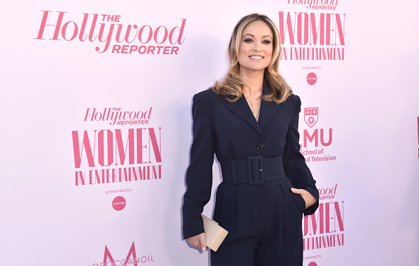 Guest「The Hollywood Reporter's Power 100 Women In Entertainment」:写真・画像(3)[壁紙.com]