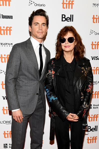 "43rd Toronto International Film Festival「2018 Toronto International Film Festival - ""Viper Club"" Premiere」:写真・画像(10)[壁紙.com]"