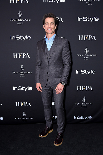 Wristwatch「The Hollywood Foreign Press Association And InStyle Party At 2018 Toronto International Film Festival - Arrivals」:写真・画像(3)[壁紙.com]
