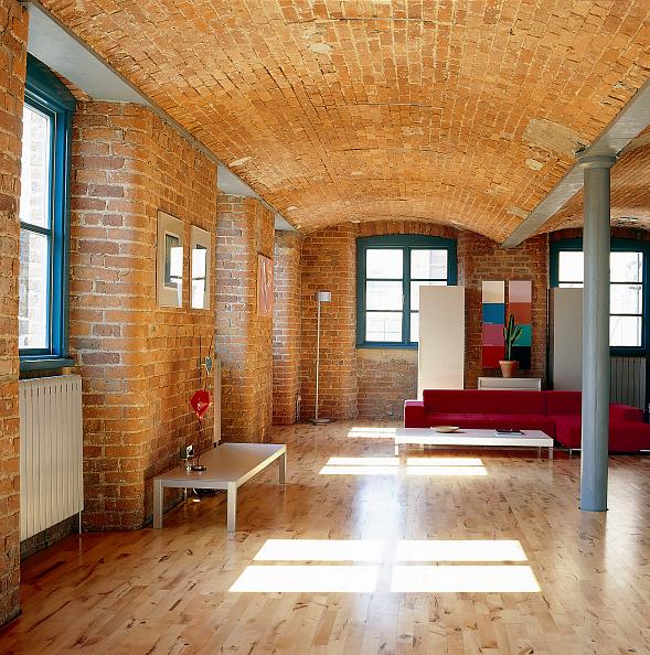 Apartment「Apartment interior Chorlton Mill Manchester, United Kingdom」:写真・画像(13)[壁紙.com]