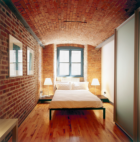 2002「Apartment interior Chorlton Mill Manchester, United Kingdom」:写真・画像(12)[壁紙.com]