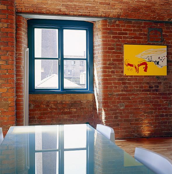 2002「Apartment interior Chorlton Mill Manchester, United Kingdom」:写真・画像(10)[壁紙.com]