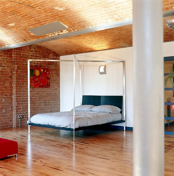 Open Plan「Apartment interior Chorlton Mill Manchester, United Kingdom」:写真・画像(18)[壁紙.com]