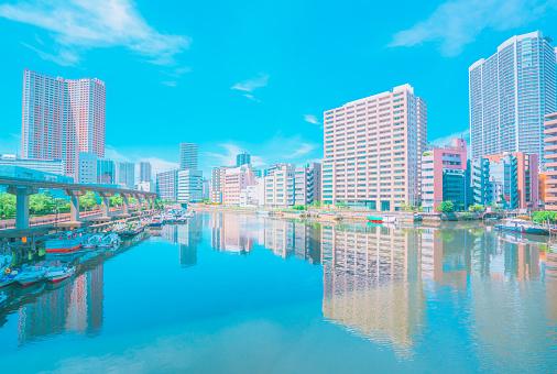 Housing Project「Apartment (condominium) in Japan」:スマホ壁紙(19)