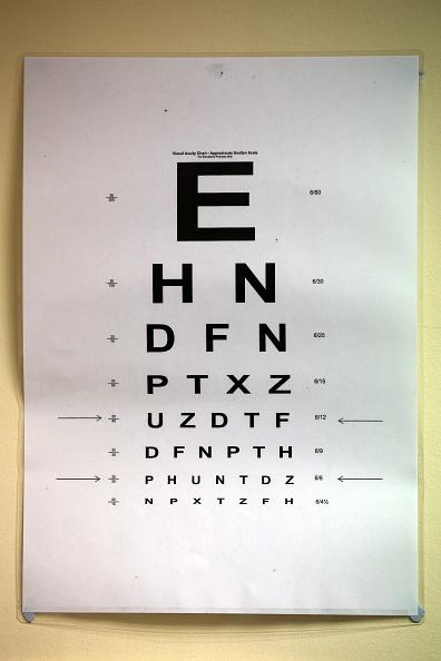 Eyesight「A General Practitioner's Surgery In North London」:写真・画像(14)[壁紙.com]