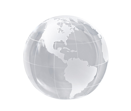 Crystal「Crystal Globe」:スマホ壁紙(6)