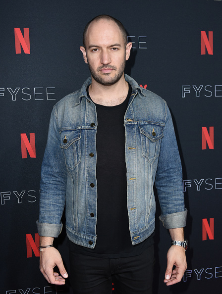 Fully Unbuttoned「Netflix FYSee Kick Off Party - Red Carpet」:写真・画像(6)[壁紙.com]