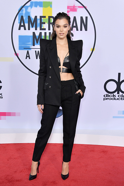 American Music Awards「2017 American Music Awards - Arrivals」:写真・画像(14)[壁紙.com]
