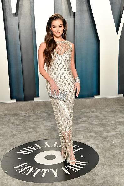 ヴァニティフェア誌主催オスカーパーティー「2020 Vanity Fair Oscar Party Hosted By Radhika Jones - Arrivals」:写真・画像(19)[壁紙.com]