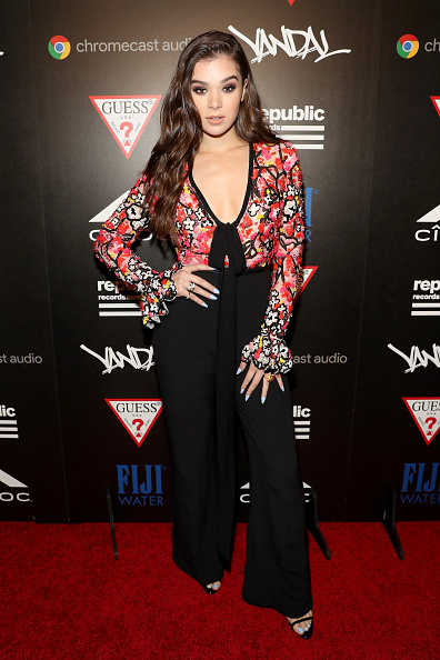 Ciroc「Republic Records & Guess Celebrate the 2016 MTV Video Music Awards at Vandal with Cocktails by Ciroc - Arrivals」:写真・画像(9)[壁紙.com]