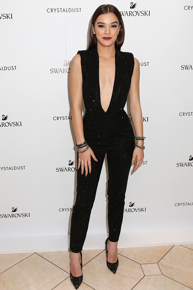Swarovski「Turn Up The Style - Swarovski Meet & Greet with Hailee Steinfeld」:写真・画像(19)[壁紙.com]