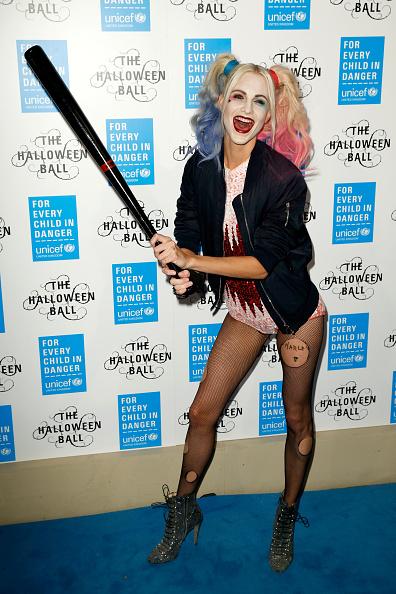 Tristan Fewings「UNICEF Halloween Ball - Arrivals」:写真・画像(19)[壁紙.com]