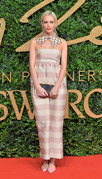 賞「British Fashion Awards 2015 - Red Carpet Arrivals」:写真・画像(17)[壁紙.com]