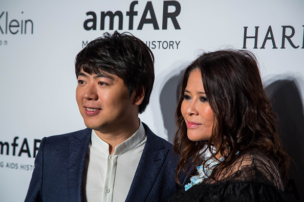 Keyboard Player「amfAR Hong Kong Gala 2016 - Red Carpet」:写真・画像(10)[壁紙.com]