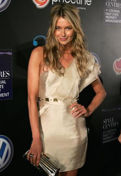 InterContinental Hotels Group「Eva Mendes Attends 30 Days Of Fashion」:写真・画像(6)[壁紙.com]