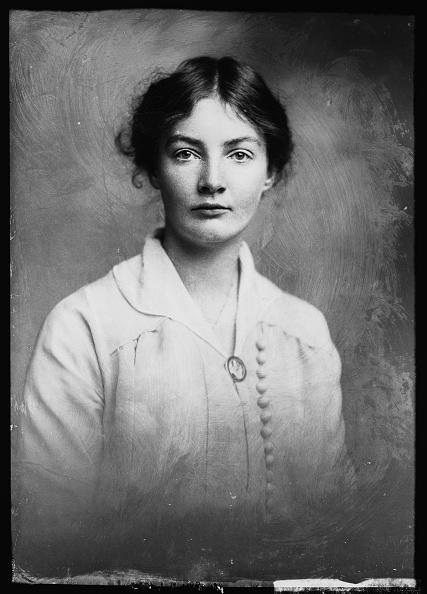 1910-1919「Miss Despard」:写真・画像(12)[壁紙.com]