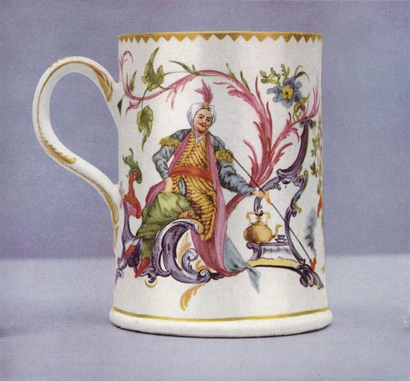 Personal Accessory「'Porcelain Mug', c1770, (1936)」:写真・画像(15)[壁紙.com]