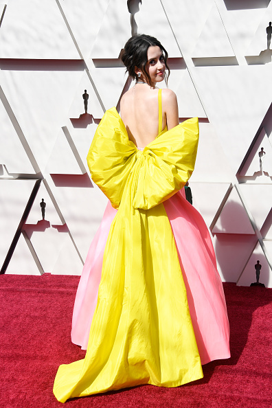 Tied Bow「91st Annual Academy Awards - Arrivals」:写真・画像(7)[壁紙.com]
