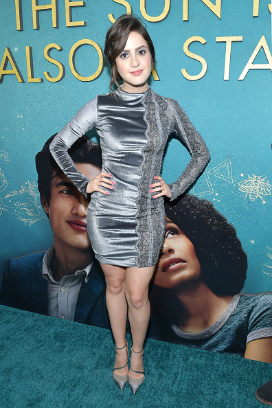 "Film Premiere「World Premiere Of Warner Bros ""The Sun Is Also A Star"" - Red Carpet」:写真・画像(10)[壁紙.com]"