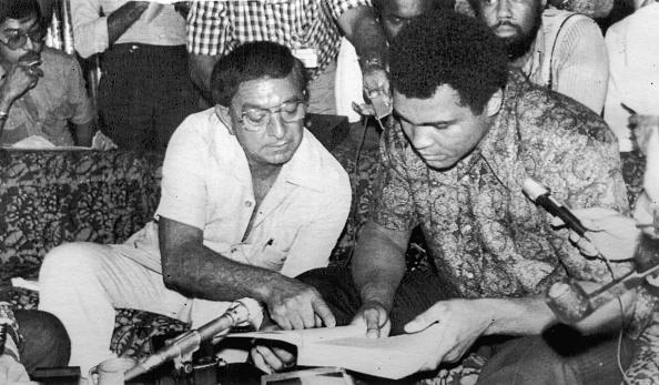 Showing「Muhammad Ali」:写真・画像(9)[壁紙.com]