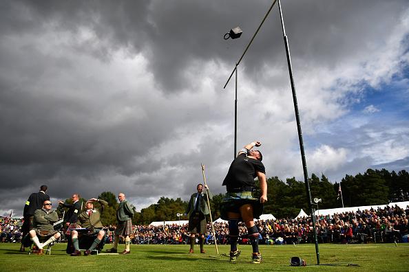 スコットランド文化「The 2016 Braemar Highland Gathering」:写真・画像(8)[壁紙.com]