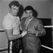Rocky Marciano壁紙の画像(壁紙.com)