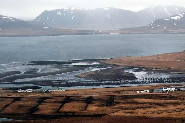 Tourism「Convicted Icelandic Bankers Spend Time in Isolated Prison」:写真・画像(0)[壁紙.com]