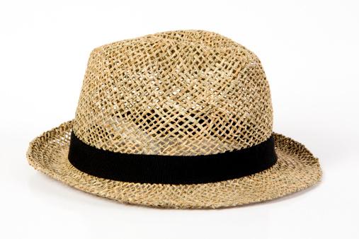 Straw Hat「sun hat」:スマホ壁紙(3)
