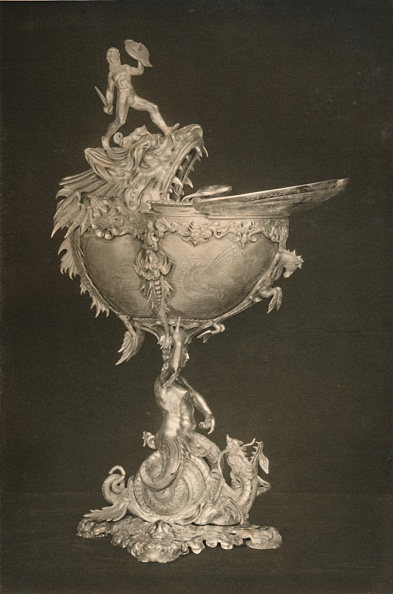 軟体動物「Nautilus Cup」:写真・画像(18)[壁紙.com]