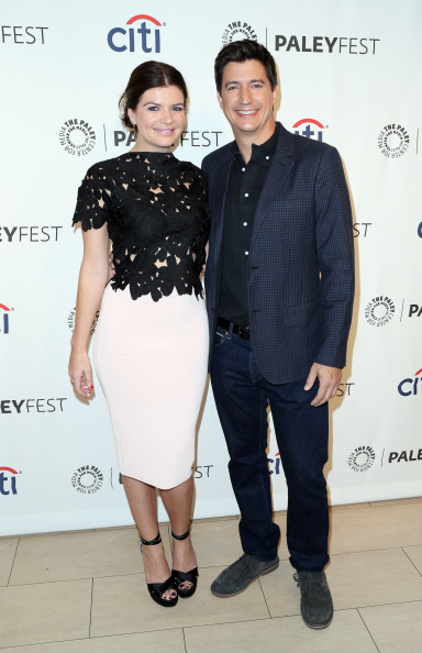 Gray Shoe「The Paley Center For Media's PaleyFest 2014 Fall TV Preview - NBC」:写真・画像(15)[壁紙.com]