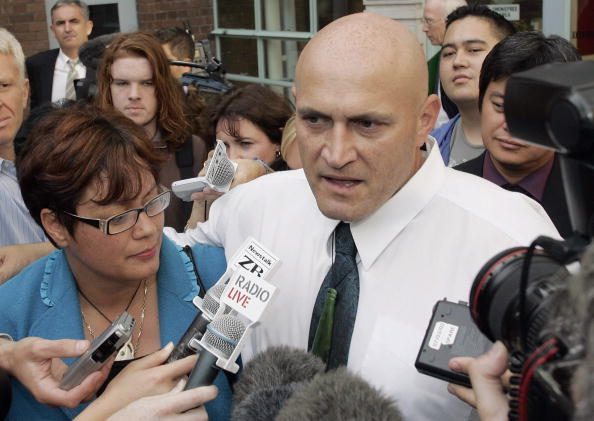 Jeff Brass「Rape Trial Continues For Accused Police Officer」:写真・画像(10)[壁紙.com]