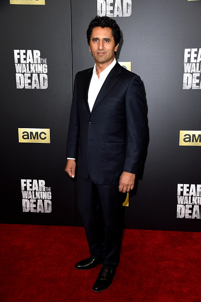 ウォーキング・デッド シーズン2「Premiere Of AMC's 'Fear The Walking Dead' Season 2 - Arrivals」:写真・画像(18)[壁紙.com]