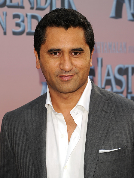 """Cliff Curtis「""""The Last Airbender"""" New York Premiere - Outside Arrivals」:写真・画像(17)[壁紙.com]"""
