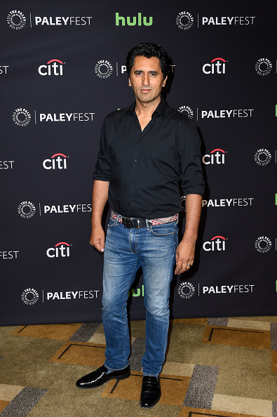 """Paley Center for Media - Los Angeles「The Paley Center For Media's 33rd Annual PaleyFest Los Angeles - """"Fear The Walking Dead"""" - Arrivals」:写真・画像(17)[壁紙.com]"""