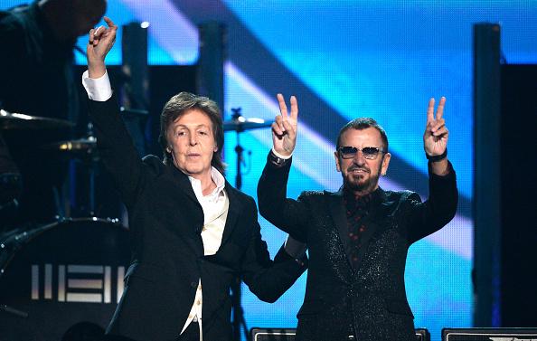 リンゴ・スター「56th GRAMMY Awards - Show」:写真・画像(17)[壁紙.com]